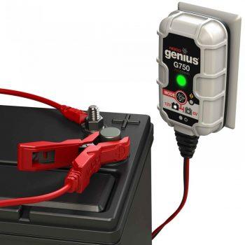 cargador bateria moto inteligente