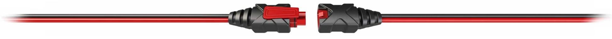 como conectar cargador de bateria coche