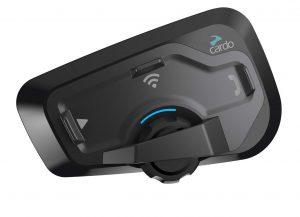 Intercomunicador de Moto Cardo Sonido de JBL