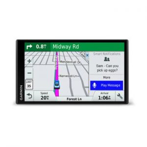 GPS GARMINDRIVE SMART