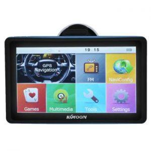 GPS KKMON 7X3