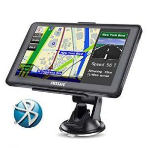 GPS NUVI