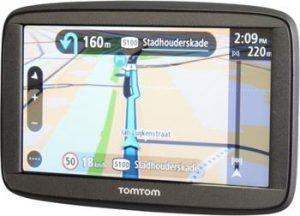 GPS TOMTOM START 52X2