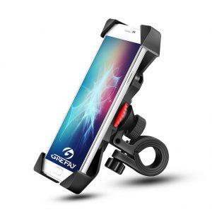 Soporte de Movil para Bici Mejor Calidad Precio