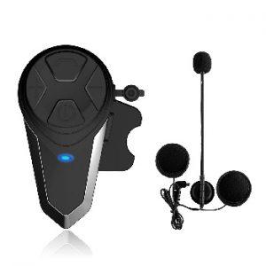Intercomunicador para Moto BT S3 Más Vendido