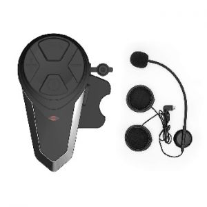 intercomunicador BT-S3 para moto