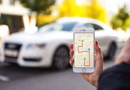 Como Funciona un Localizador GPS Para Coche