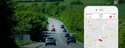 Donde instalar un Localizador GPS Para Coche