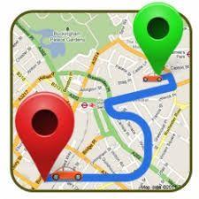 Mapas de GPS