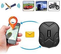 Tkmars GPS