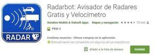 Cuál es el Mejor Avisador de Radares para Android