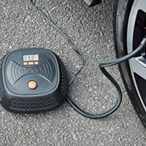 compresor de aire para coche opiniones