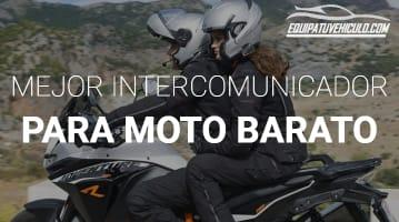 Intercomunicador para Moto Barato