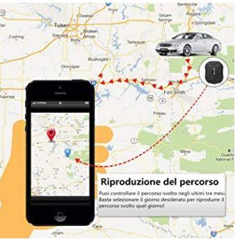 lekemi GPS