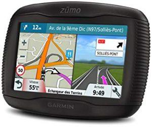GPS para Moto Más Vendido