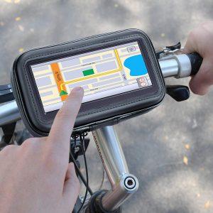 Qué Soporte GPS para Moto Comprar