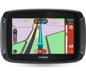 Qué GPS para Moto Comprar