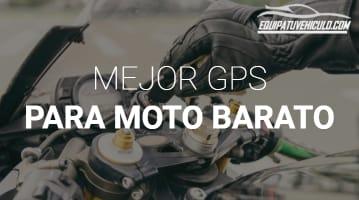 GPS para Moto Baratos