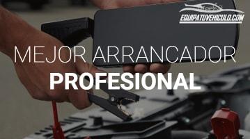 Arrancador de Batería Profesional