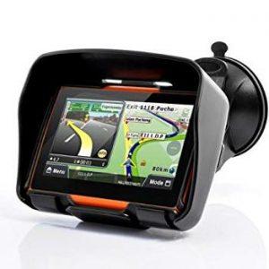 GPS para Moto Barato Todo Terreno