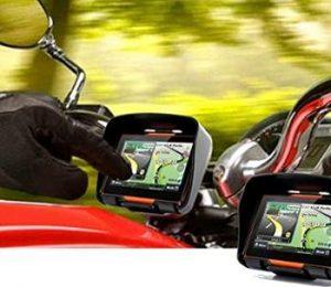 motos drakoteck terain 4 Qué GPS para Moto Barato Comprar