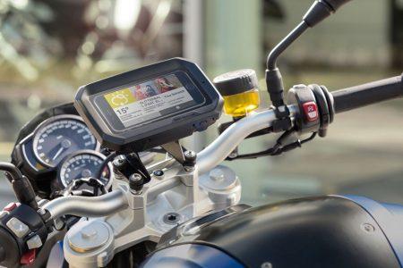 como instalar un gps para moto