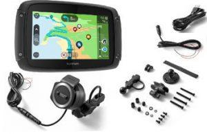 tomtom rider 500 2 Otros GPS para Moto Baratos como Alternativa
