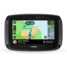 tomtom rider 500 GPS para Motocicletas / Wi-Fi y 49 Mapas