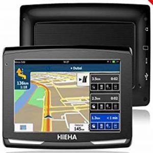 GPS para coche más barato