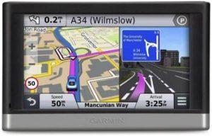 Opiniones sobre los GPS para Coche Garmin