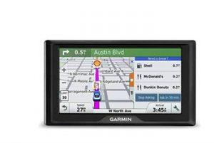 GPS Garmin Sencillo y Muy Eficiente