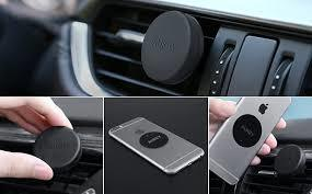 soporte de rejilla para movil magnetico muy vendido