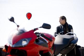 Rastreador GPS para motos - Opiniones