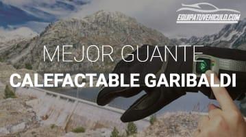 Guantes Calefactables Garibaldi
