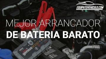Arrancador de Batería Barato
