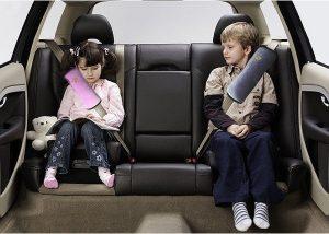Cual Almohadillas de Cinturón para Coche Comprar