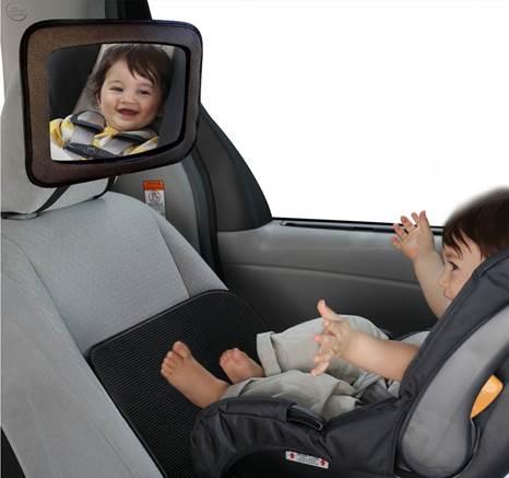 Dónde Comprar Espejo de Bebé para Coche