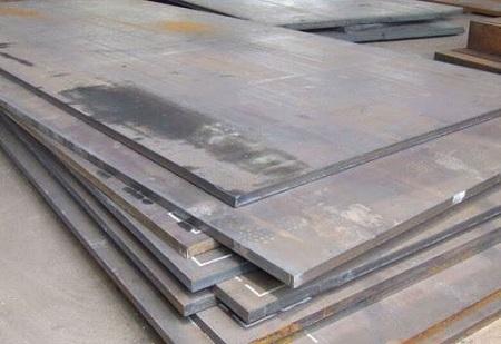 Barrera de Aparcamiento para Coche - materiales