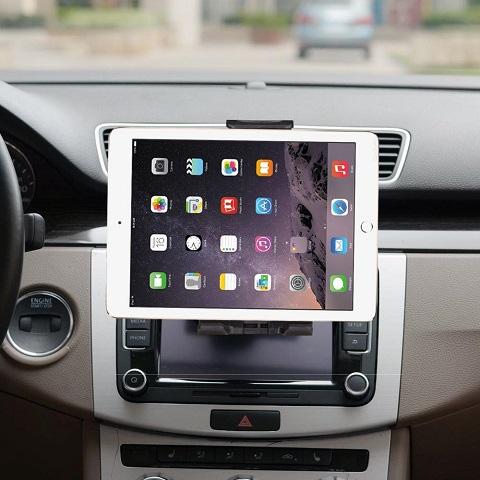 donde comprar un soporte tablet para coche