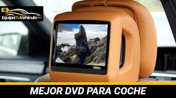 Dvd para Coche