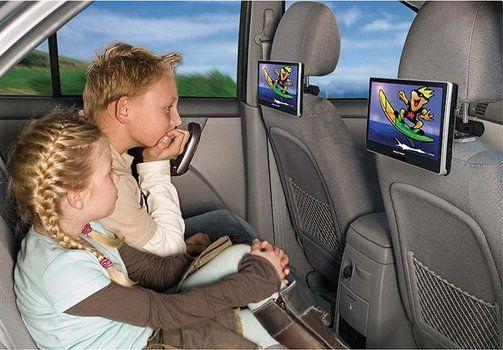 mejor dvd para coche