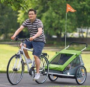 Cual Remolque para Bici Comprar