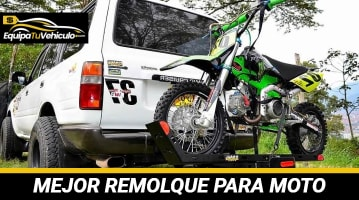 Remolque para Moto