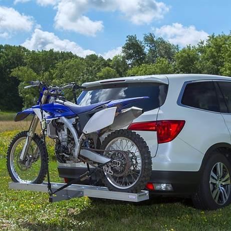 Qué debo tomar en cuenta para Comprar un Remolque para Moto