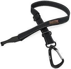 Mighty Paw – Resistente Cinturón de Coche