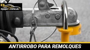 Antirrobo para Remolque