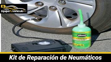 Mejor Kit Reparación Neumáticos