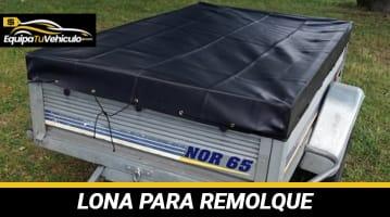 Lona para Remolque