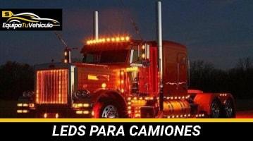 Leds para Camiones