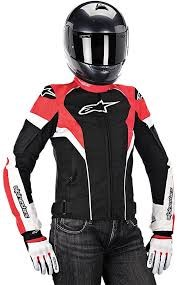 alpinestars chaquetas para moto